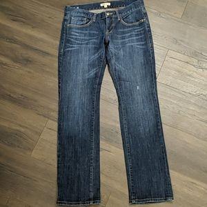 CAbi Brando Boyfriend Straight Leg Jeans #513